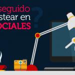 ¿Qué tan seguido se debe postear en Redes Sociales?