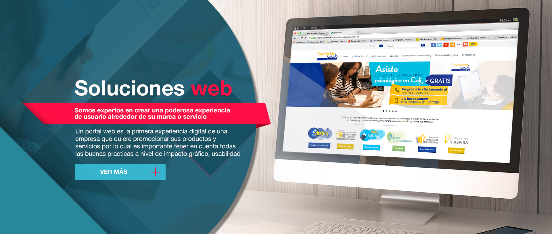 Soluciones-web