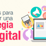 5 pasos para definir una estrategia digital